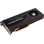 Видеокарта ZOTAC GeForce RTX 2070 8GB GDDR6 256-bit Bulk (ZT-T20700A-10B)