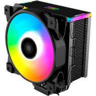 Кулер для процессора PCCOOLER GI-D56A Halo RGB