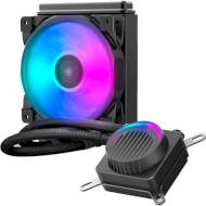 Система водяного охлаждения PCCOOLER GI-AH120U Halo RGB