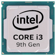 Процессор INTEL Core i3-9100 3.6GHz s1151 Tray (CM8068403377319)