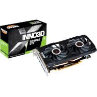 Видеокарта INNO3D GeForce GTX 1660 8GB GDDR5 192-bit Gaming OC (N16602-06D5X-1510VA15L)