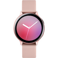 Смарт-часы SAMSUNG Galaxy Watch Active2 44mm Aluminium Gold