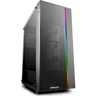 Корпус DEEPCOOL Matrexx 55 ADD-RGB Black (DP-ATX-MATREXX55-AR)