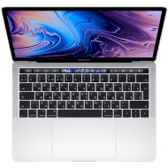 "Ноутбук APPLE A2159 MacBook Pro 13"" Touch Bar Silver (MUHQ2UA/A)"