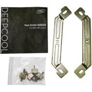 Монтажный комплект DEEPCOOL AM4 Bracket Kit for Lucifer V2/Iceblade Pro V2.0 (DP-LUC-ICEB-AM4-CLIP)