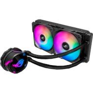 Система водяного охлаждения ASUS ROG Strix LC 240 RGB