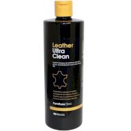 Средство для чистки изделий из кожи FURNITURE CLINIC Leather Ultra Clean 500ml