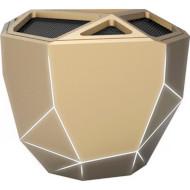 Портативная колонка XOOPAR Geo Gold (XP81016.13WL)