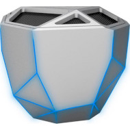 Портативная колонка XOOPAR Geo Silver (XP81016.12BL)