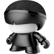 Портативная колонка XOOPAR X3 Boy Mini Metallic Black (XBOY81001.21M)