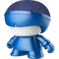 Портативная колонка XOOPAR X3 Boy Mini Metallic Blue (XBOY81001.16M)