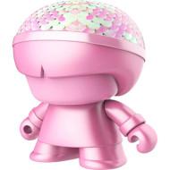 Портативная колонка XOOPAR X3 Boy Mini Metallic Pink with Payets (XBOY81001.33LE)