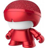 Портативная колонка XOOPAR X3 Boy Mini Metallic Red (XBOY81001.15M)