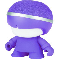 Портативная колонка XOOPAR X3 Boy Mini Violet (XBOY81001.18V)