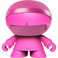 Портативная колонка XOOPAR X5 Boy Stereo Pink (XBOY31007.24G)