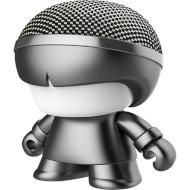 Портативная колонка XOOPAR X3 Boy Mini Metallic Silver (XBOY81001.22M)