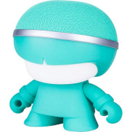Портативная колонка XOOPAR X3 Boy Mini Mint (XBOY81001.30A)