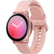 Смарт-часы SAMSUNG Galaxy Watch Active2 40mm Aluminium Gold