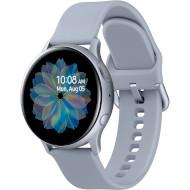 Смарт-часы SAMSUNG Galaxy Watch Active2 40mm Aluminium Silver