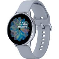 Смарт-часы SAMSUNG Galaxy Watch Active2 44mm Aluminium Silver