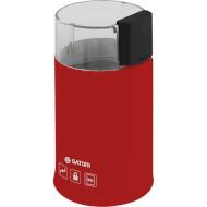 Кофемолка SATORI SG-1804-RD