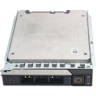 """SSD DELL EMC Enterprise 1.92TB SFF 2.5"""" SATA (400-AXSD)"""