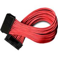 Удлинительный кабель для БП DEEPCOOL EC300-24P-RD (DP-EC300-24P-RD)