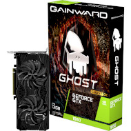 Видеокарта GAINWARD GeForce GTX 1660 6GB GDDR5 192-bit Ghost OC (426018336-4474)