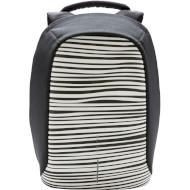 Рюкзак XD DESIGN Bobby Compact Anti-Theft Zebra
