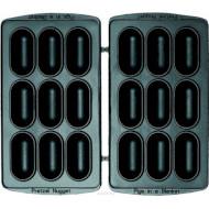 Сменная панель для мультипекаря REDMOND RAMB-09 Палочки