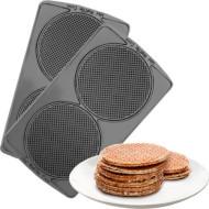 Сменная панель для мультипекаря REDMOND RAMB-12 Голландские вафли
