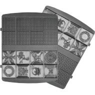Сменная панель для мультипекаря REDMOND RAMB-171 Печенье с рисунком