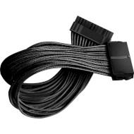 Удлинительный кабель для БП DEEPCOOL EC300-24P-BK (DP-EC300-24P-BK)