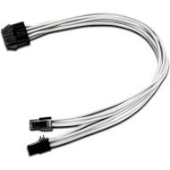 Удлинительный кабель для БП DEEPCOOL EC300-CPU8P-WH (DP-EC300-CPU8P-WH)