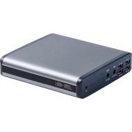 Портативное зарядное устройство POWERPLANT K1 (25000mAh)