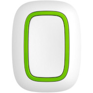 Беспроводная тревожная кнопка AJAX SmartHome Button White (000014729)