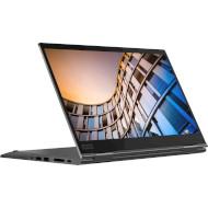 Ноутбук LENOVO ThinkPad X1 Yoga Gen 4 Iron Gray (20QF001XRT)
