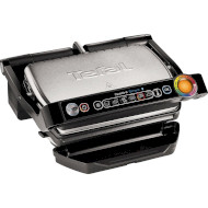 Электрогриль TEFAL OptiGrill Smart GC730D