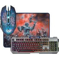Комплект ігровий DEFENDER Killing Storm MKP-013L (52013)