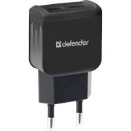 Сетевое зарядное устройство DEFENDER UPC-23