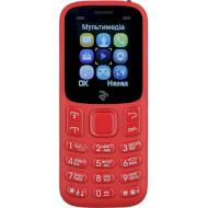 Мобильный телефон 2E E180 2019 Red