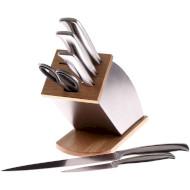 Набор кухонных ножей VINZER Iceberg 5шт (89110)