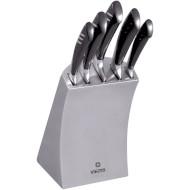 Набор кухонных ножей VINZER Tsunami 5шт (89125)