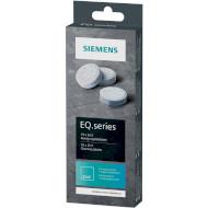 Таблетки для очистки от эфирных масел Siemens EQ Series (TZ80001N)