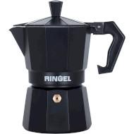 Кофеварка гейзерная RINGEL Barista RG-12100-3