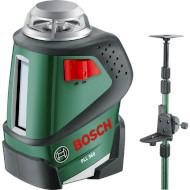 Нивелир лазерный BOSCH PLL 360 + штанга TP 320 (0.603.663.003)