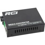 Медиаконвертер RCI 902W-FE-20-R