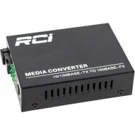 Медиаконвертер RCI 902W-FE-20-T