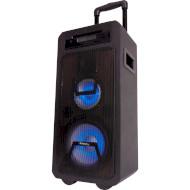 Акустическая система для вечеринок IBIZA FreeSound 350-CD (10-7132)
