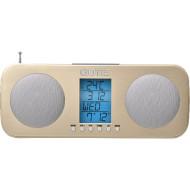 Радиочасы GOTIE GRA-200Z